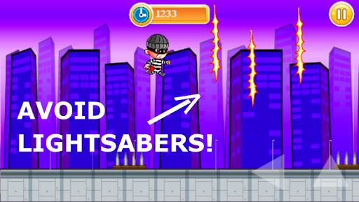 Robber Run u2013 Cops and Robbers: Police Chasing Game 2.8 screenshots 3