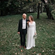 Wedding photographer Andrey Olkhovyy (Olhovyi). Photo of 30.10.2017