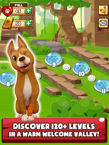 android Tong Daeng Fruity Crush Screenshot 8