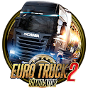 Ets2 Mobile icon