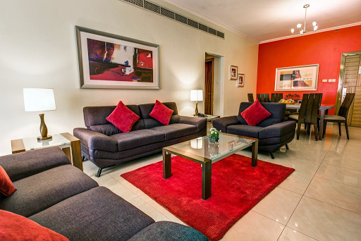 Al Barsha Street Apartments