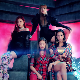 Download Kiss and Make Up - DUA LIPA,BLACKPINK on PC & Mac with