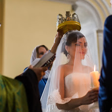 Wedding photographer Aleksandr Saenko (Thorbern). Photo of 24.06.2017