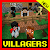 Villagers come alive mod MCPE file APK for Gaming PC/PS3/PS4 Smart TV