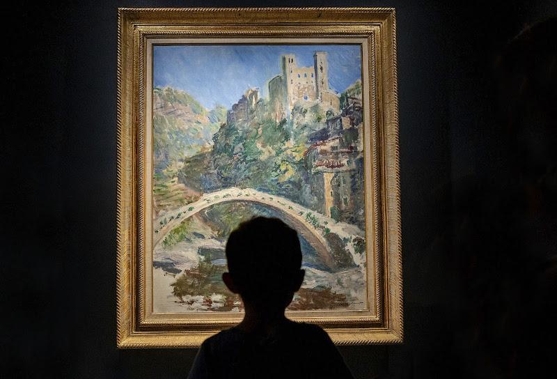 Alla scoperta di Monet di Ocram