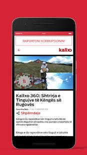 Kallxo - náhled