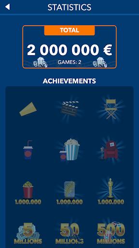 Millionaire Movies Quiz  screenshots EasyGameCheats.pro 4