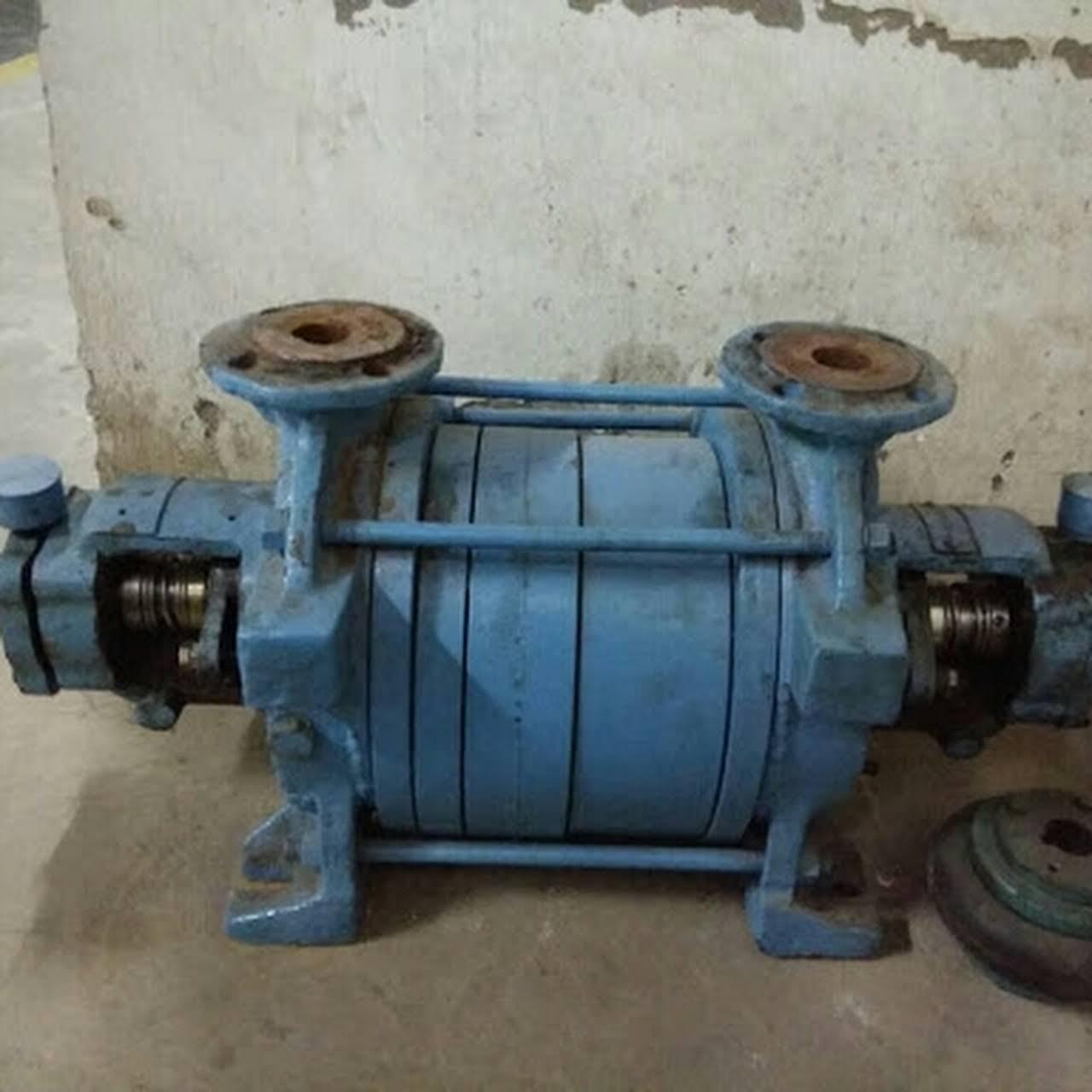 Mahaveer Engg  Works (Vacuum Pressure Pump Repair and Offset
