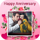 Download Anniversary Photo Frame For PC Windows and Mac