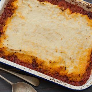 5-Ingredient Shepherds Pie