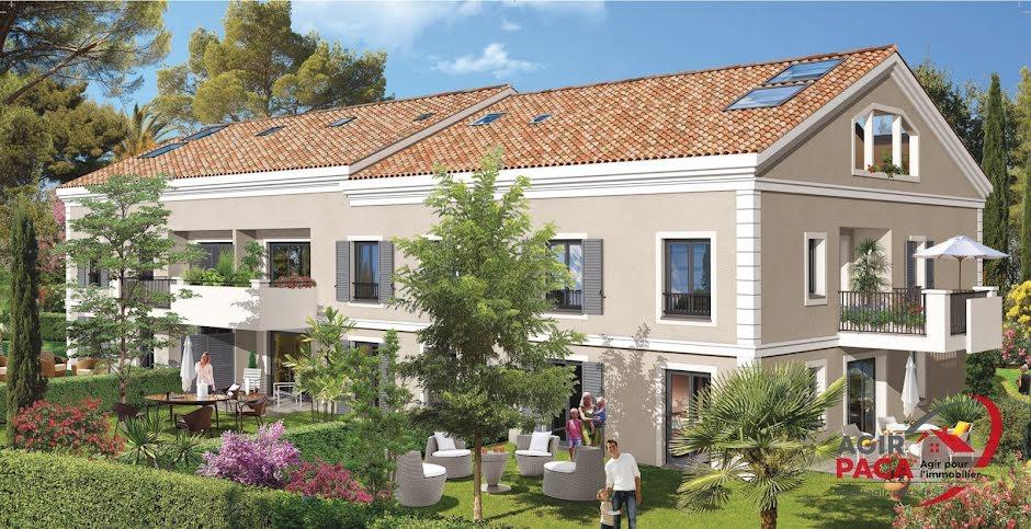 Vente appartement 3 pièces 76.3 m² à Saint-raphael (83700), 379 000 €