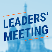 Leaders' Meeting Moscow 2017