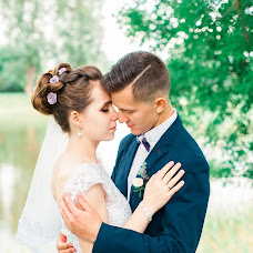 Wedding photographer Aleksandr Dyachenko (AlexUnder). Photo of 15.10.2017
