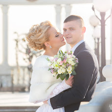 Wedding photographer Andrey Bless (Bless). Photo of 09.02.2016