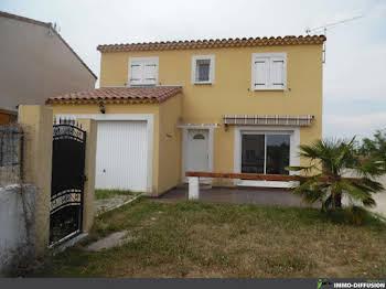 Villa 5 pièces 111 m2
