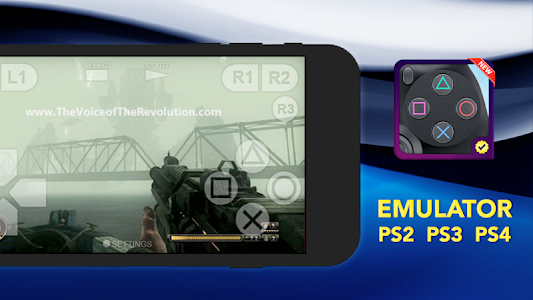 PSP Emulator Pro 2.2.0