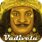 App Vadivelu Comedy - நகைச்சுவை APK for Windows Phone