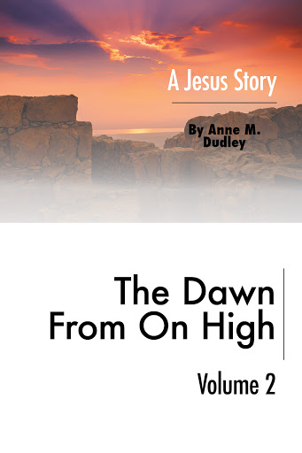The Dawn from on High cover