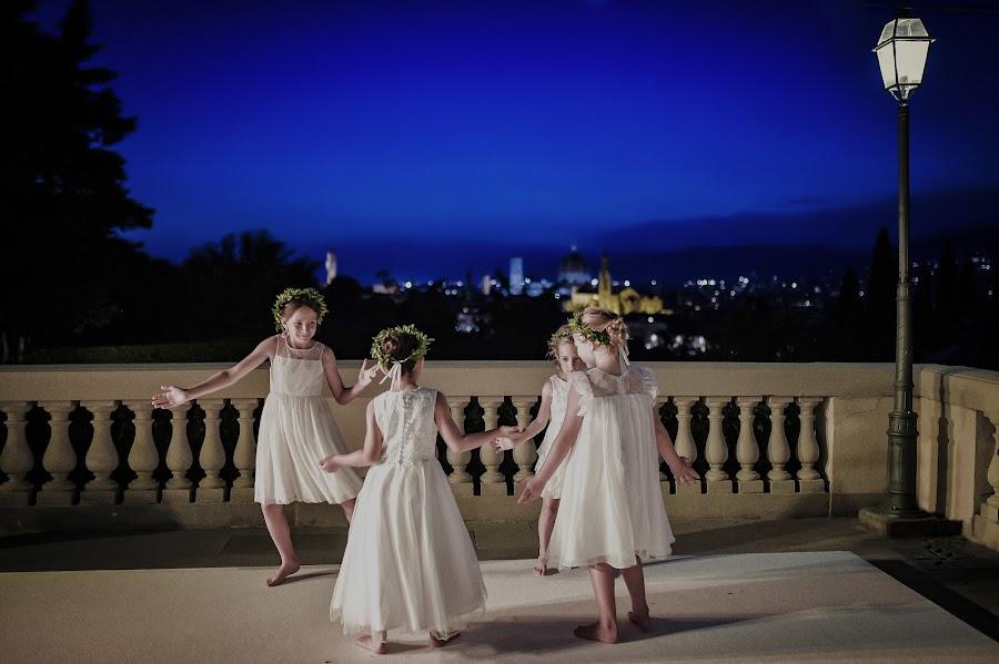 Wedding photographer Andrea Pitti (pitti). Photo of 11.09.2019