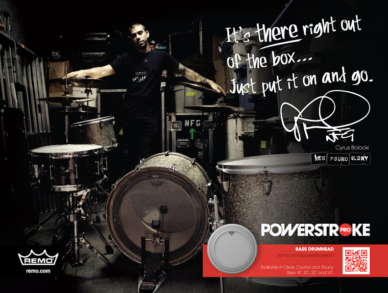Photo: Powerstroke Pro  Featuring- Cyrus Bolooki