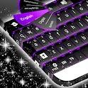 键盘紫色主题 icon