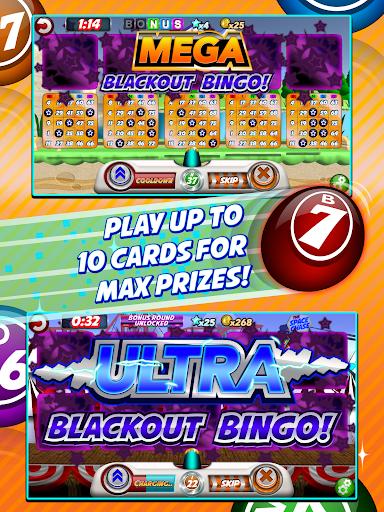 Cannonball Bingo: Free Bingo with a New 3D Twist moddedcrack screenshots 10