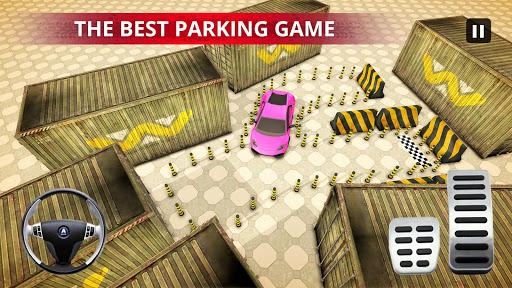 Car Parking 3d Game 2020 - Parking Challenge Game 1.0 screenshots 16