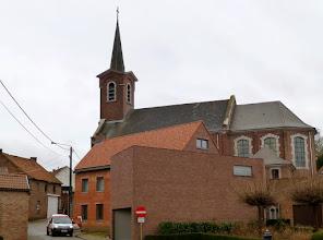 Photo: kerk van Kerkom