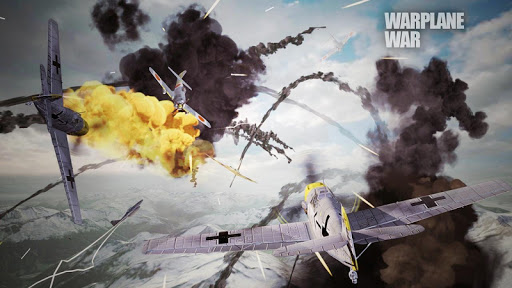 免費下載街機APP|World Warplane War:Warfare sky app開箱文|APP開箱王
