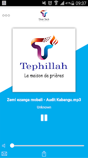 Tephillah - náhled