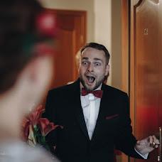 Wedding photographer Sebastian Burakowski (burakowski). Photo of 12.09.2017