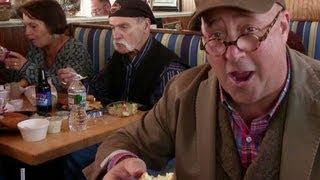 Rhode Island: Chowing Gaggers & Stuffies