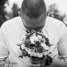 Wedding photographer Irina Zhdanova (NovaPhoto). Photo of 12.10.2017