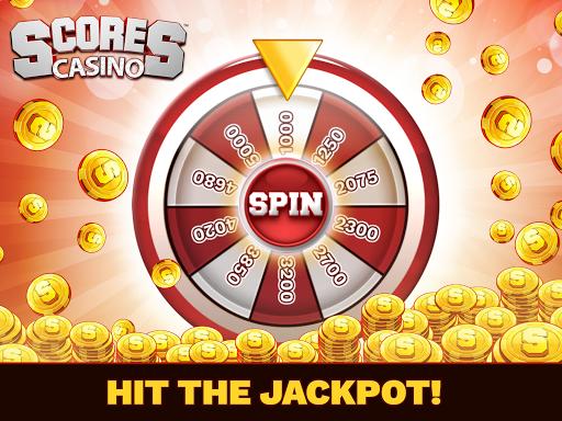 MyScoresCasino - Free Casino 1.4.10 screenshots 1