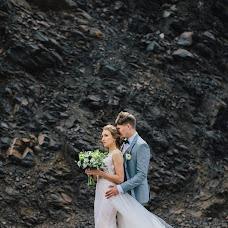 Wedding photographer Lina Nechaeva (nechaeva). Photo of 19.08.2018