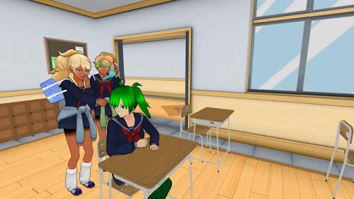 Yandere Real School Simulator for PC