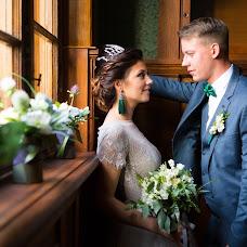 Wedding photographer Aleksandr Timofeev (ArtalexT). Photo of 05.10.2018