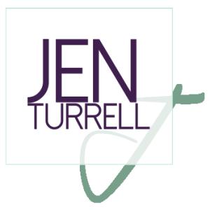 Jen Turrell Logo