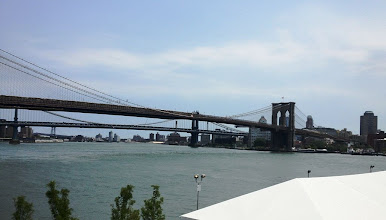 Photo: Brooklyn Bridge