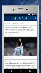 UEFA Champions League - náhled