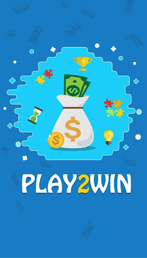 Play2Win - Win Gift Cards, Free Gift Cards 2.2.7 screenshots 1