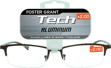 Gafas Lectura FTG HY1057/200