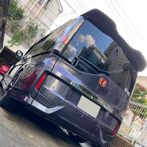 ステップワゴン RP3のカスタム事例画像 takatanさんの2020年09月05日22:28の投稿