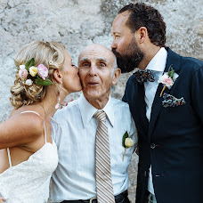 Fotografo di matrimoni Dimitriy Kulyuk (imagestudio). Foto del 24.11.2018