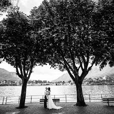 Fotografo di matrimoni Ivan Redaelli (ivanredaelli). Foto del 01.07.2016