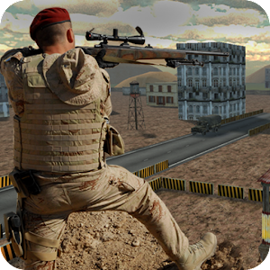 Sniper Shooter Undercover for PC and MAC