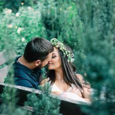 Wedding photographer Andrey Khamicevich (Khamitsevich). Photo of 26.01.2016