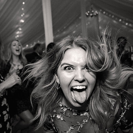 Wedding photographer Ben Clark (benclarkphotogr). Photo of 17.11.2017