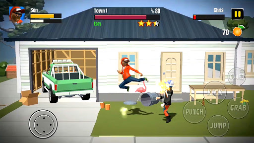City Fighter vs Street Gang apkdebit screenshots 11