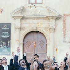 Wedding photographer Salvatore Massari (artivisive). Photo of 28.07.2015